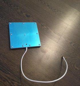 Антенна усилитель wi-fi сигнала