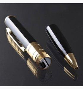 Ручка с камерой