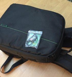 Рюкзак для DSLR камер