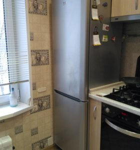 Холодильник-морозильник Beko CN 327120