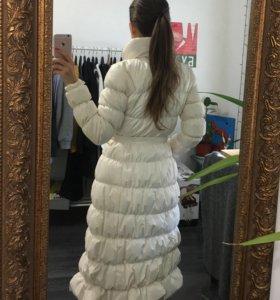 Пуховик (пальто зимнее)