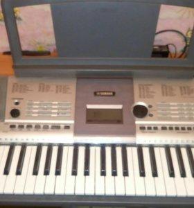 Синтезатор YAMAHA