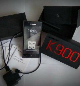 Смартфон Lenovо К 900
