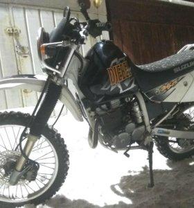 Suzuki Dgebel 250
