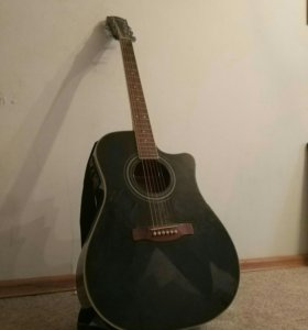 Fender CD 140 SCE