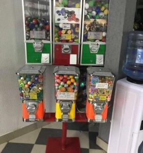 Торговые автоматы в ваш магазин