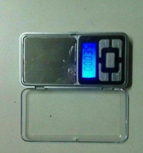 Весы для маленьких весов