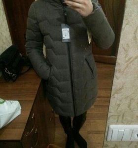 Куртка зимняя синтепух