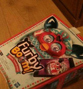 Игрушка Furby Boom