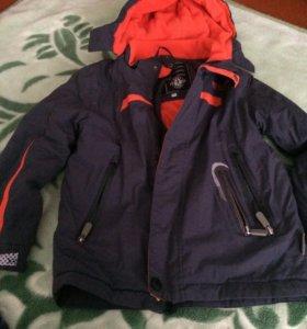 Куртка на зиму ,весну