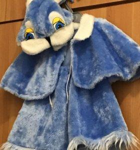 Маскарадный костюм Зайчик