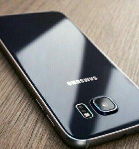 S6 обмен айфон 6!