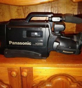 Видеокамерам касетная