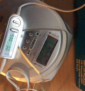 CD MP3 плеер