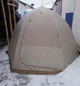 Палатка рыбацкая зимняя