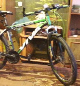 Скоростной велосипед Viva