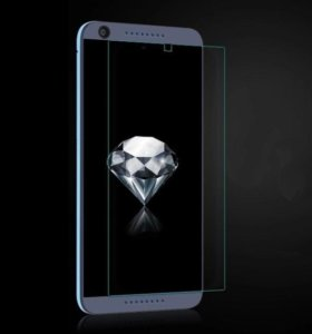 Продам защитное стекло для HTC 626