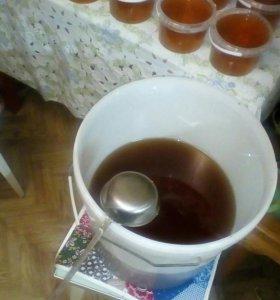 Вкусный Мёд