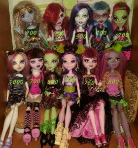 Куклы оригинальные