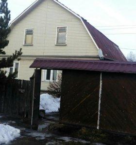 Дом, 150.9 м²