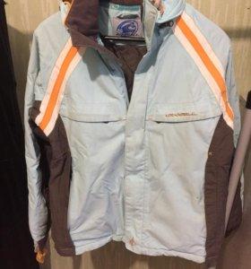 Сноубордическая куртка O'Neill