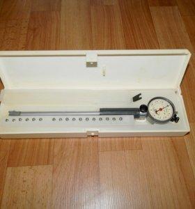 Нутромер индикаторный НИ 10-18 мм