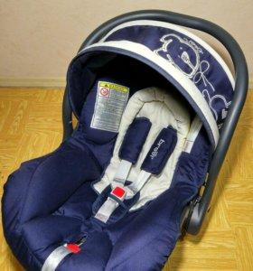 Автокресло, детское автомобильное кресло 0+ Brevi