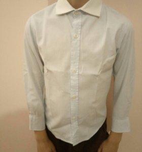 Рубашка Zara для первоклассника