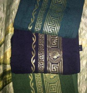 Полотенца, текстиль, трикотаж