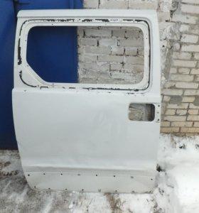 Правая сдвижная дверь Hyundai H-1