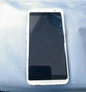Телефон Самсунг s8