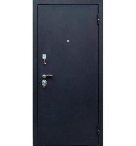 Двери металлические Гарда С-3