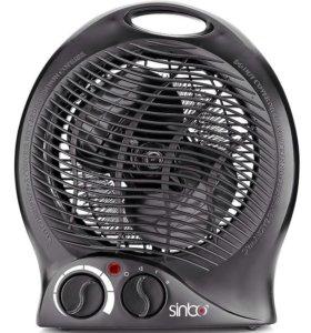 Тепловентилятор Sinbo(Новый)