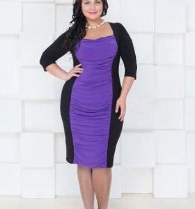 Вечернее платье Размер 54