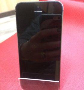 Мобильный телефон iPhone 5s 16Gb