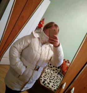 Куртка (можно для беременных)