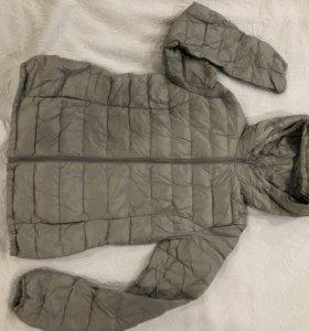 Куртка Benetton XS