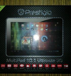 Планшет Prestigio MultiPad PMP7100D3G