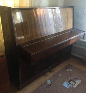 Пианино «Кубань»