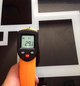 Продам инфракрасный термометр