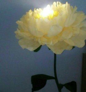 Ростовый Цветок ночник