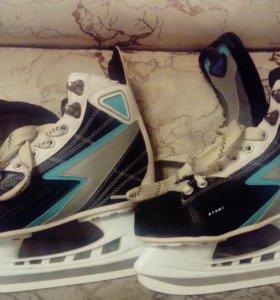 Хоккейная форма на 7-8 лет