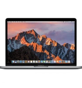 Новый Ноутбук Apple MacBook Pro 13 i5/8Gb/256GbSSD