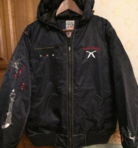 Куртка пилот Dodger