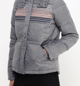 Куртка зимняя Roxy новая
