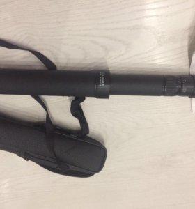 Труба подзорная ЗТ8-24х40м