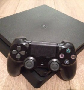 PS4, Sony PlayStation 4 Slim