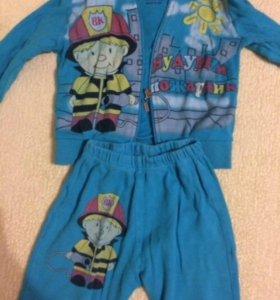 Одежда для мальчика на 3 года
