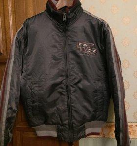 Куртка пилот NoLimits