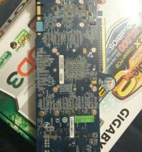 Видеокарта Gigabyte Gv-N260C-896I